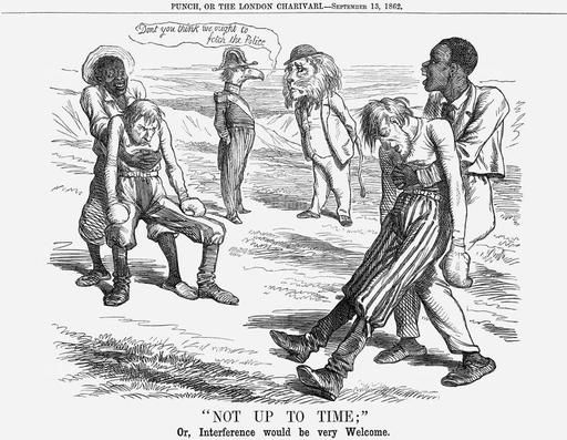 Not Up To Time 1862 19th Century A Lincoln Abraham Abraham