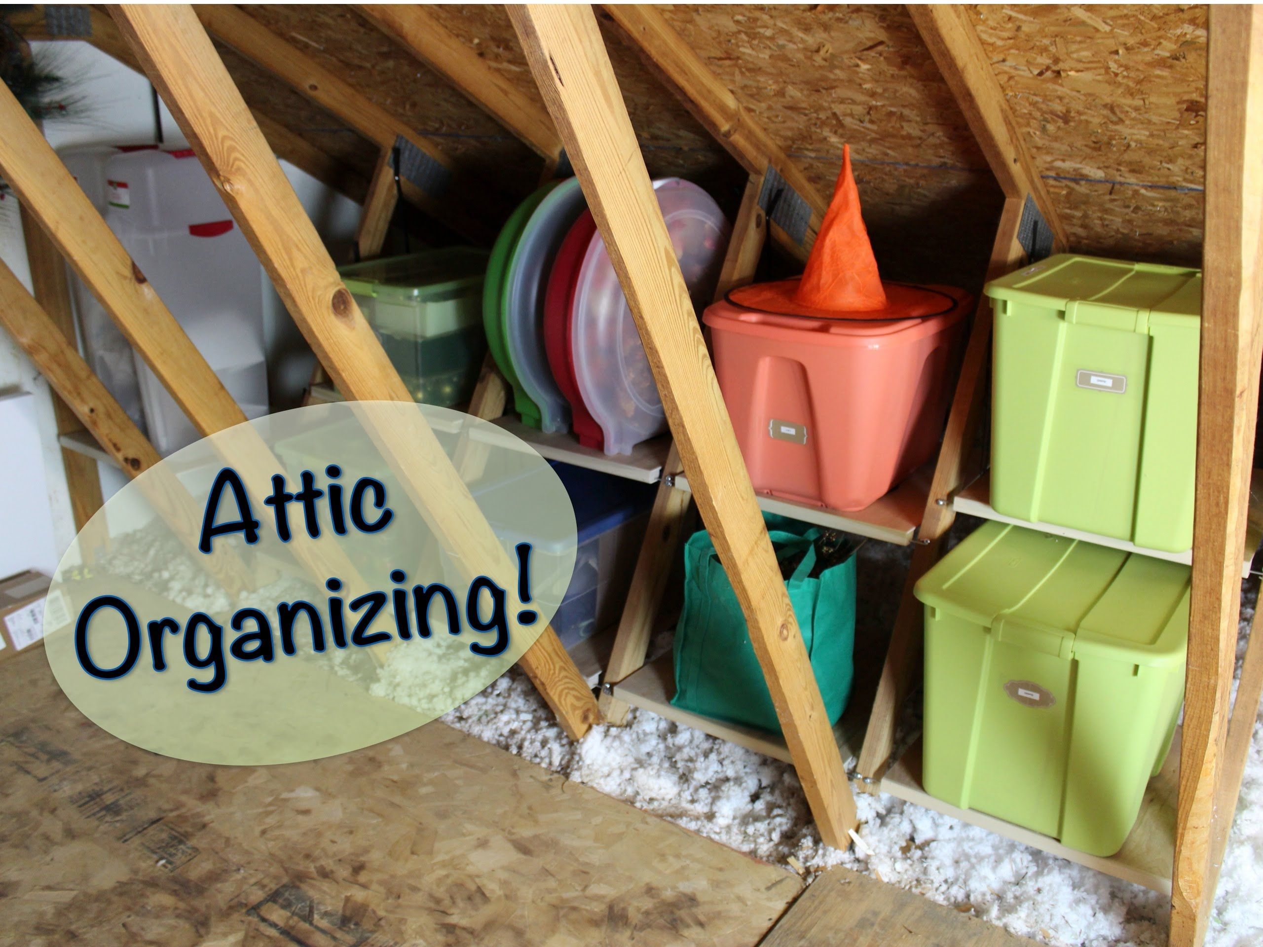 Last Day To Enter Is March 4 2015 Attic Organization