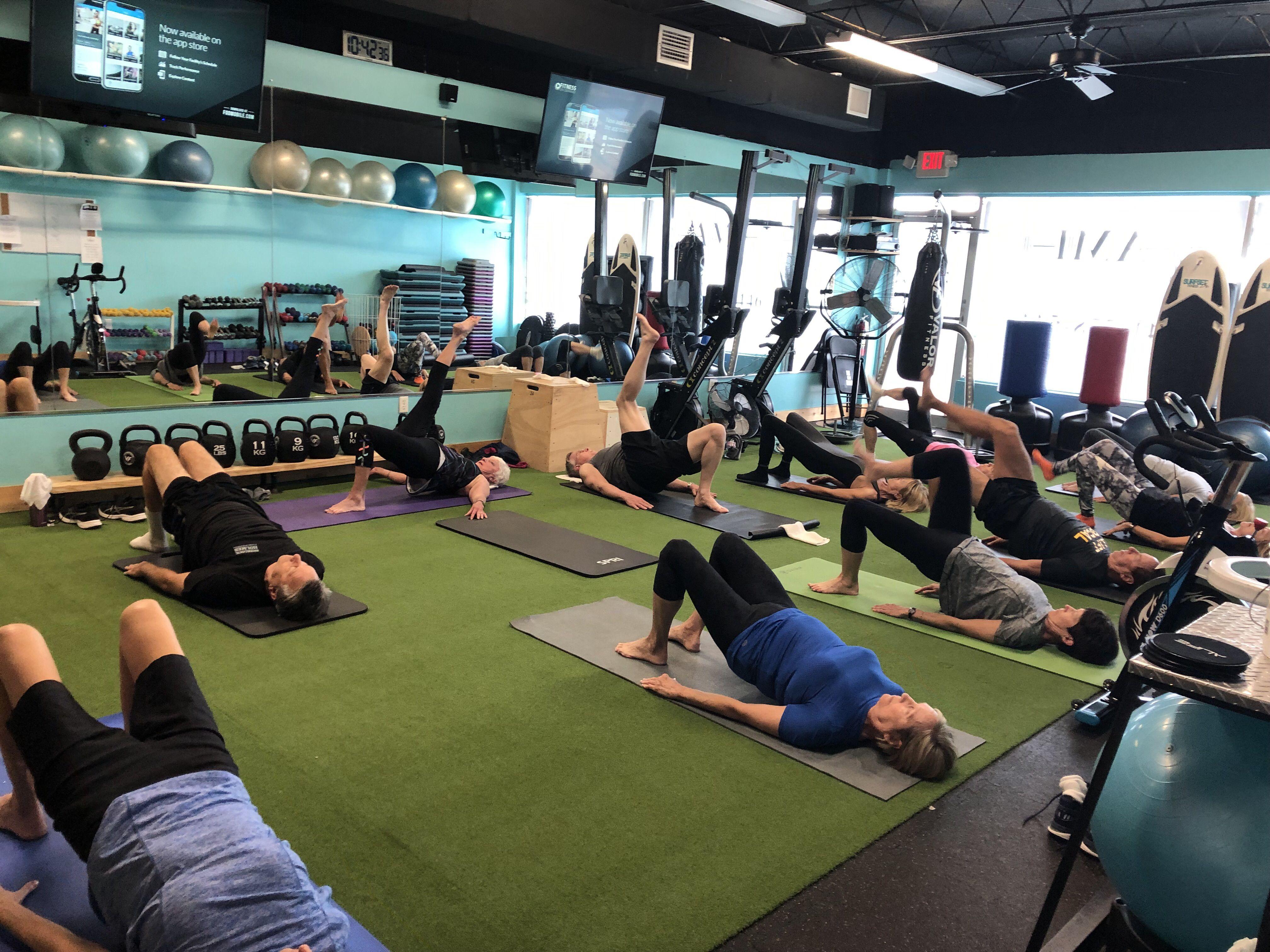 Pilates Anna Maria Island Health Fitness Fitness Pilates
