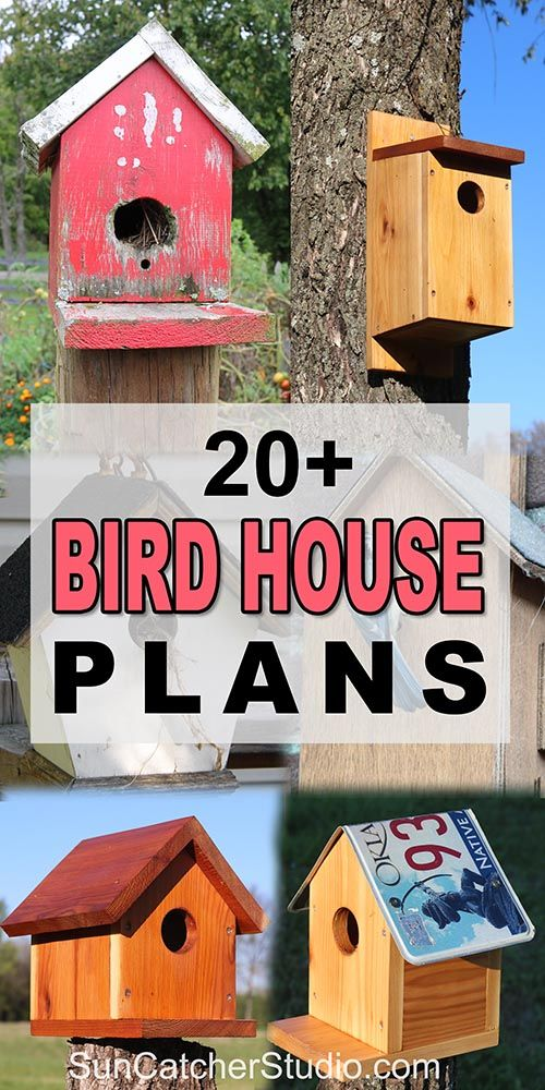 82917b66624f0c0234744cce71afb1cf - Better Homes And Gardens Bird House Plans