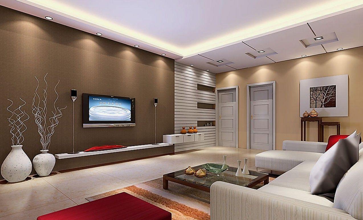 Inspiring 20 Marvelous Simple Living Room Interior Design That