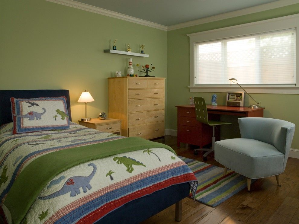 Dinosaur Theme Bedrooms U2013 How It Feels To Sleep As If Your Kids Are In  Jurassic