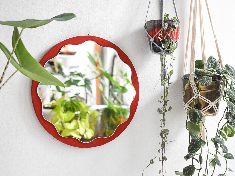 Entryway Mirror Wall Mirror Hallway Mirror Large Wall Mirror