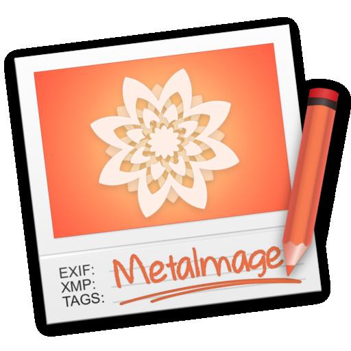 MetaImage 1.3.3 DMG App, Image, Mac app store