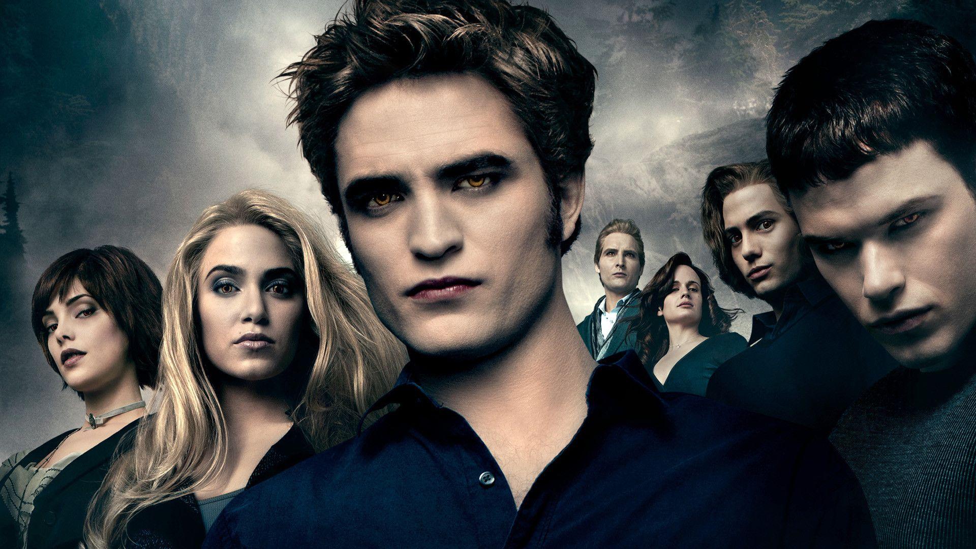 The Twilight Saga Eclipse Wallpaper Twilight Saga Peliculas Series