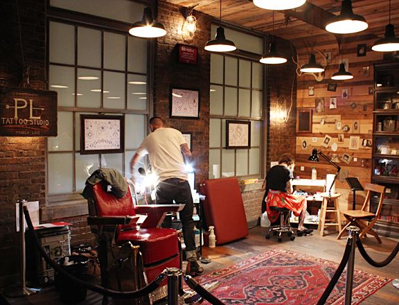 barber shop interior ideas barbershop design beauty parlor best hair salon layout maker decorating s