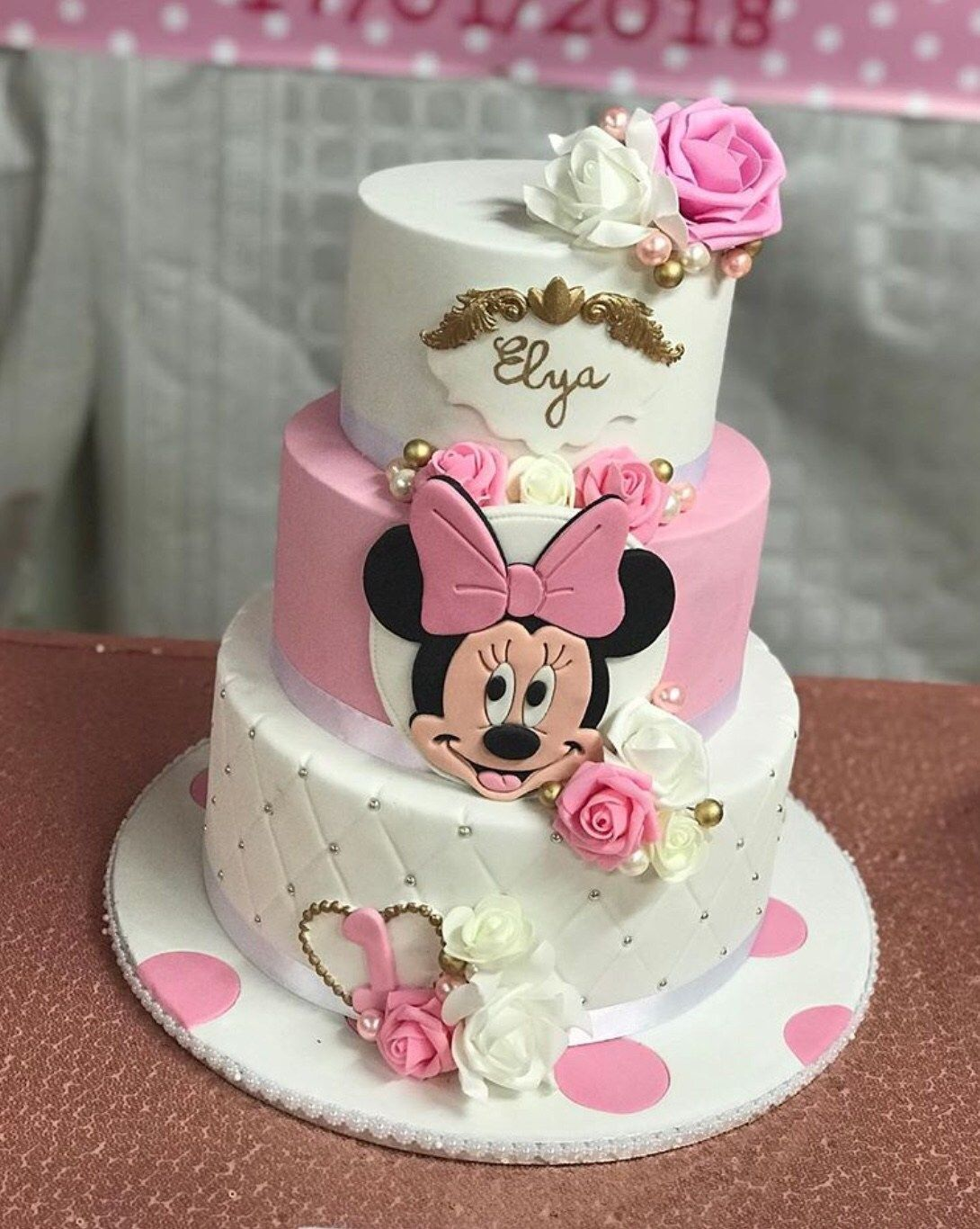 22 cute minnie mouse cake designs the wonder cottage