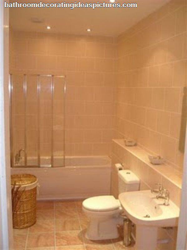 Image detail for small bathroom remodel pictures for Small bathroom redesign
