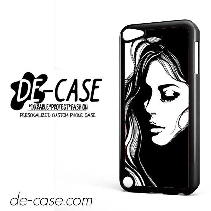 My Beautiful Girl DEAL-7530 Apple Phonecase Cover For Ipod Touch 5