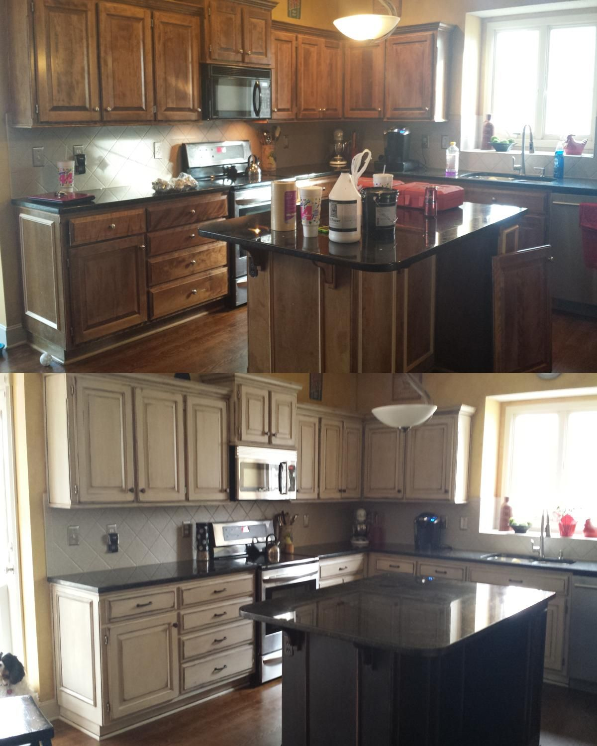 Interior Painting Kitchen Remodeling Kitchen Cabinets Exterior