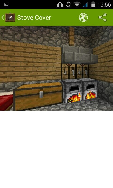 Kitchen Cool Minecraft Houses Cool Minecraft