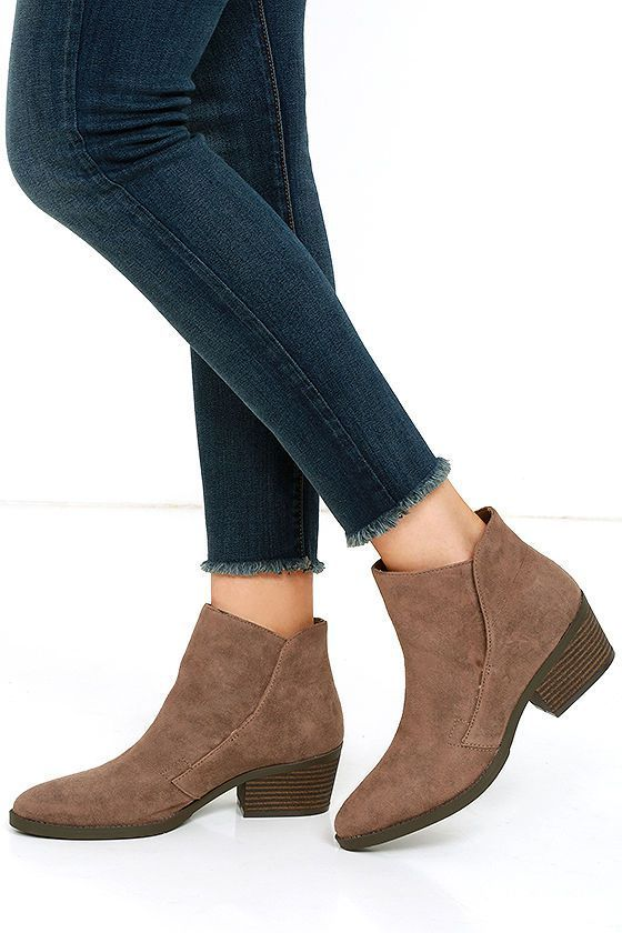 Women's Boloo Ankle Bootie