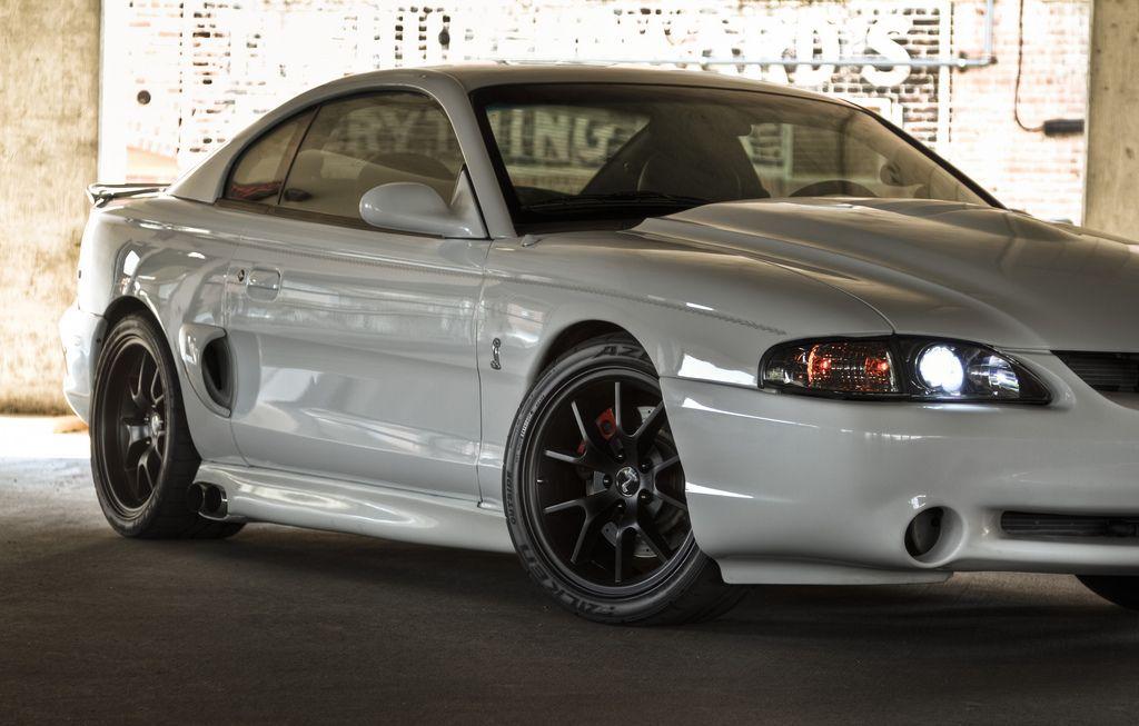 Lowered Mustang Cobra Www Imgkid Com The Image Kid Has It