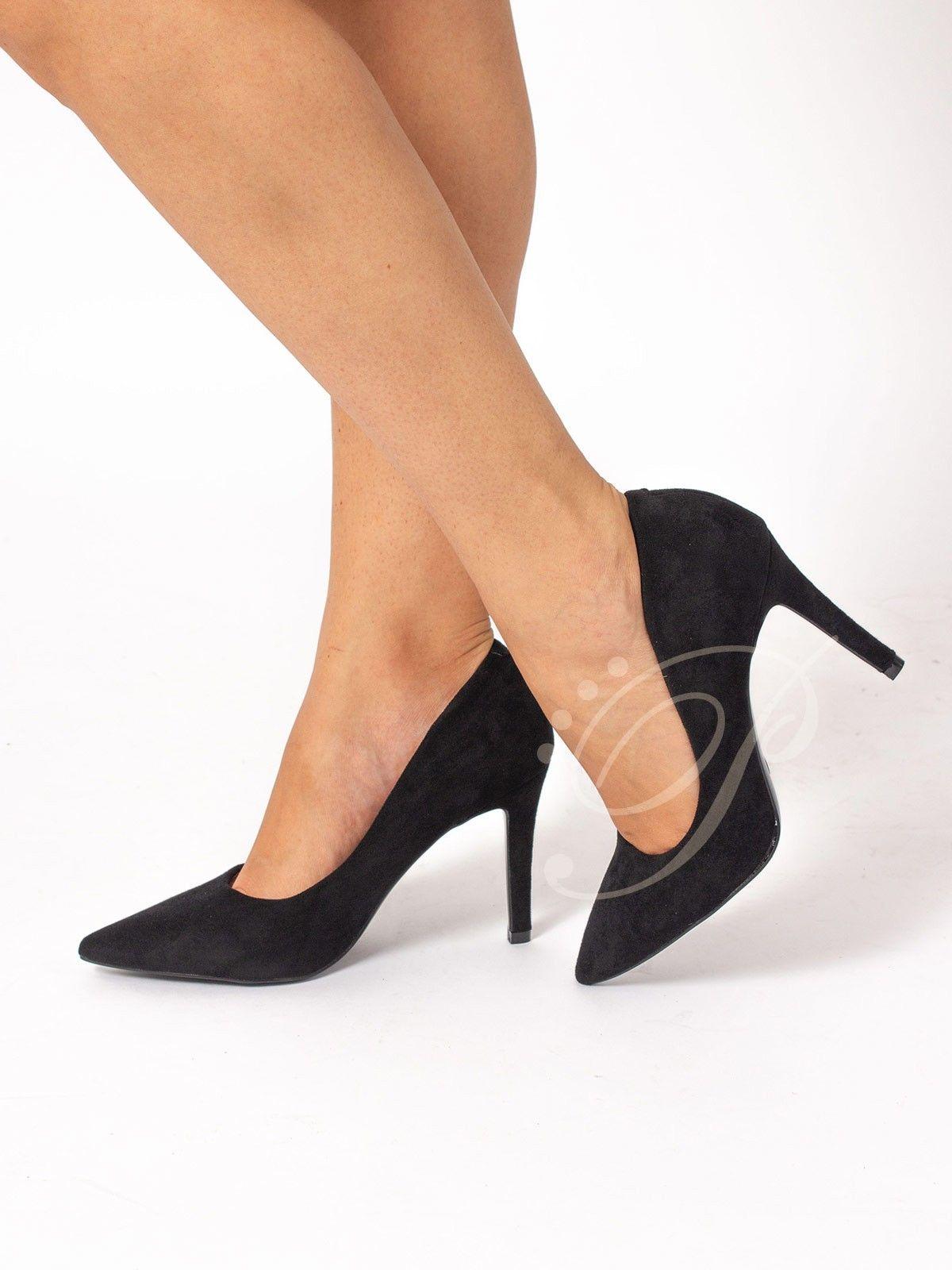 Bota Cowboy Negra | Tacones, Zapatos y Zapatos de tacones