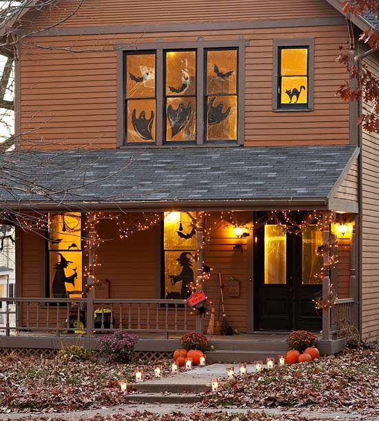 All Our Halloween Ideas!