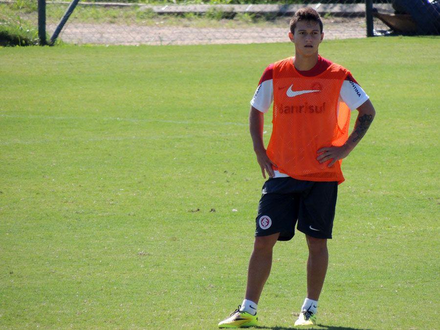 """Rumo ao Porto, Otávio se despede do Inter: """"Vou levar no meu coração"""" #globoesporte"""