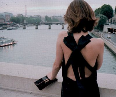 sofia coppola for paris vogue