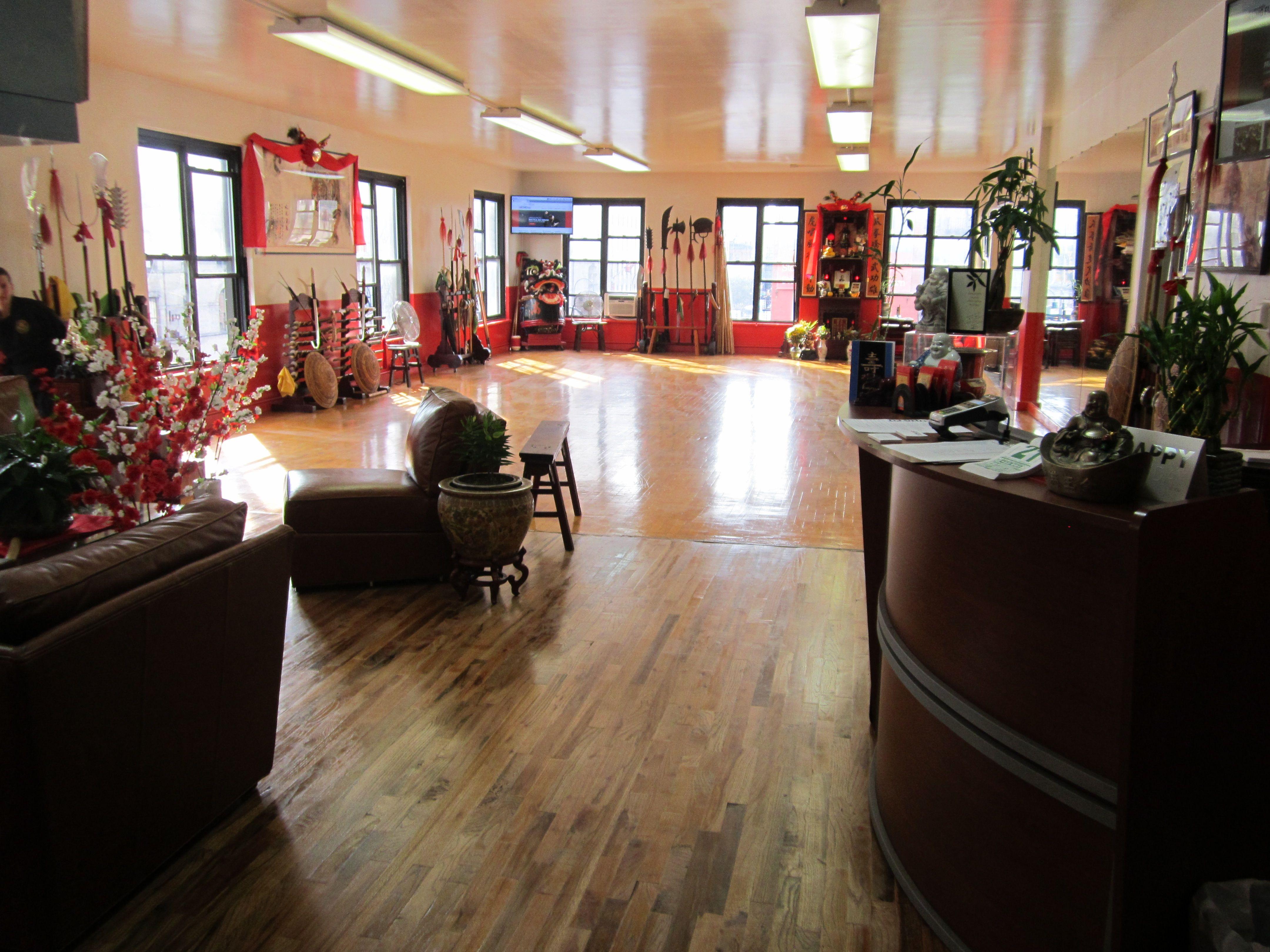 Bo Law Kung Fu Martial Arts Martial Arts Gym Parkour