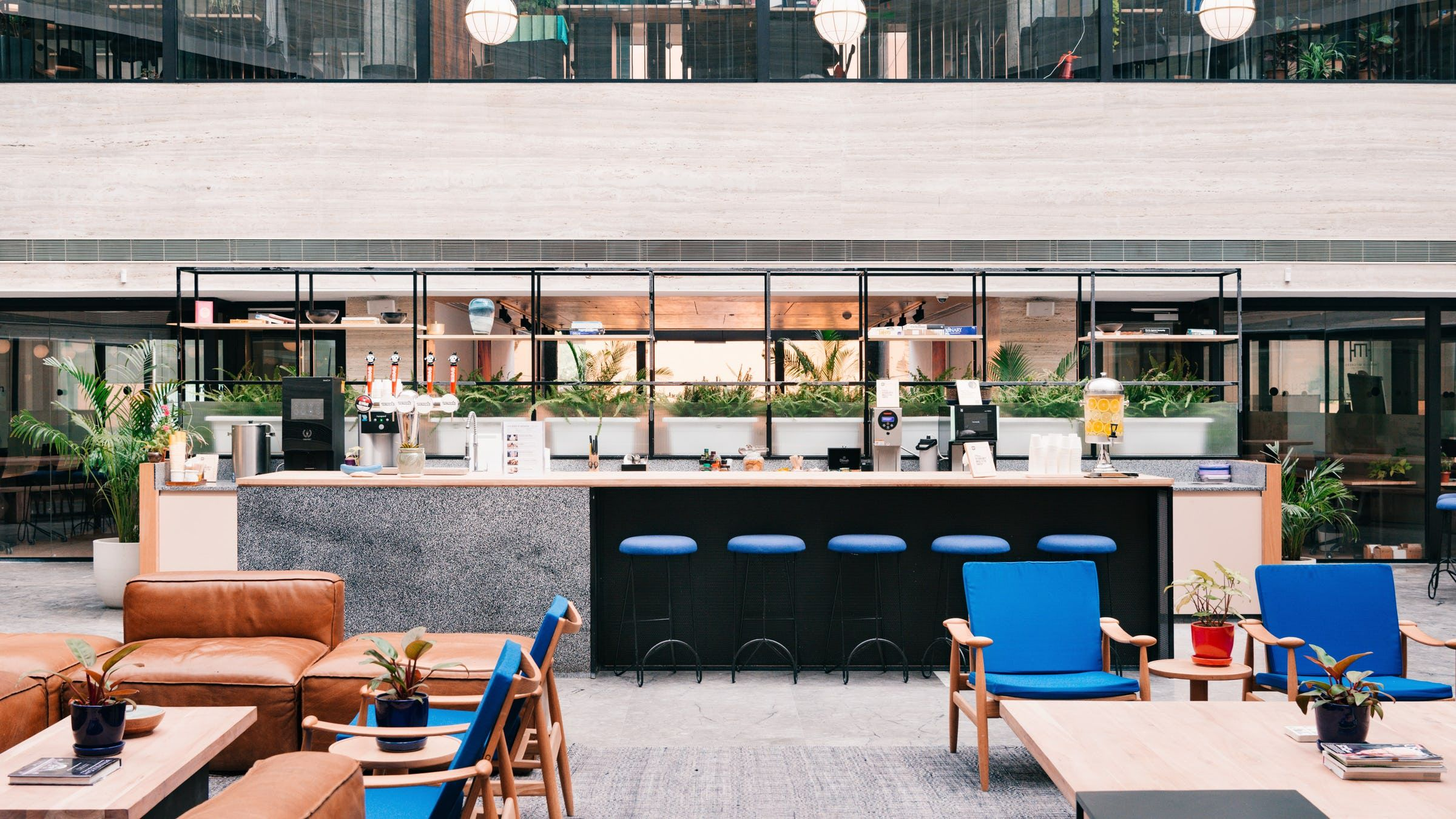 Suthi Building Coworking Office Space Wework Bangkok Coworking Coworking Office Space Office Space