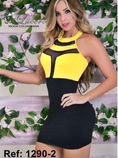 Lucero Moda Colombiana Luce Y Presume En 2019 Moda