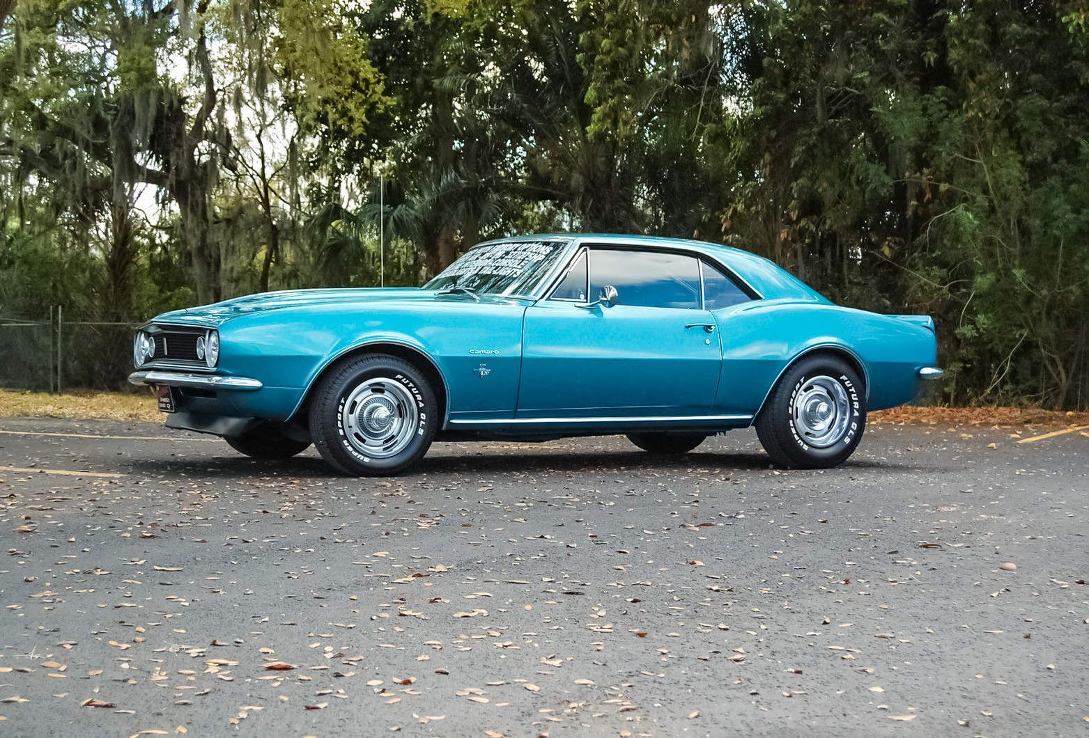 7 Brawny Muscle Cars on eBay More American Than Apple Pie   Cars ...