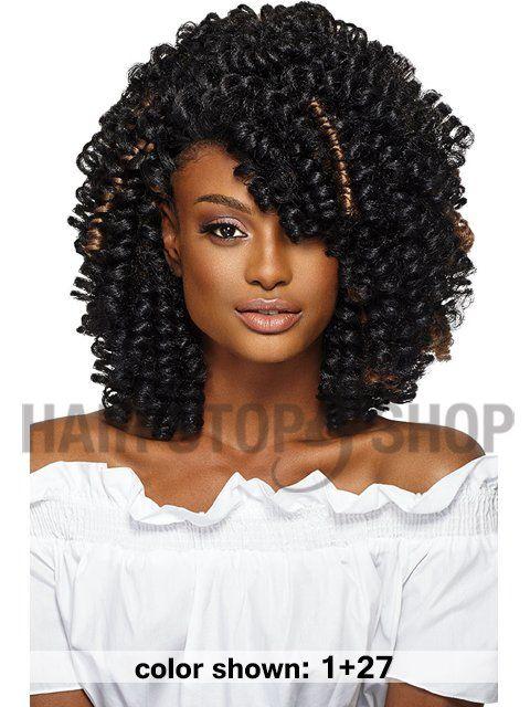 Outre X Pression Curlette Medium Braid 20 In 2019 Hair Do Braids