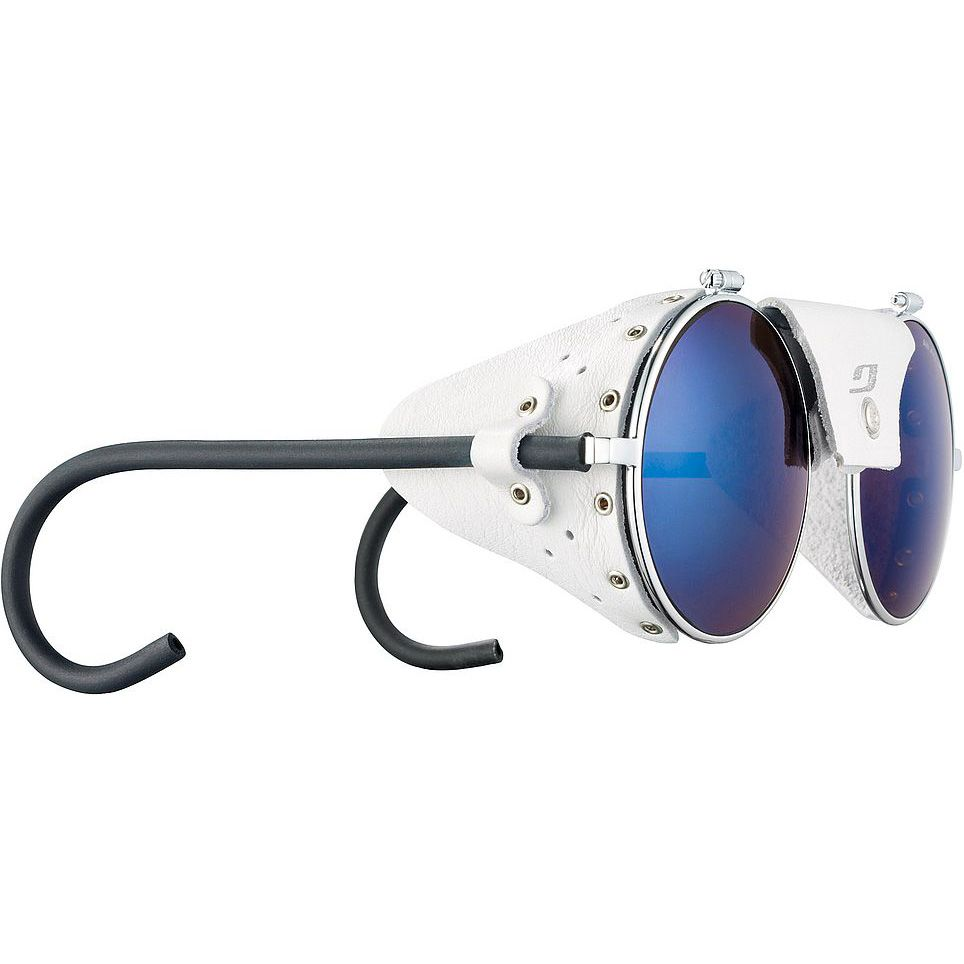 06a376cd14d These limited edition classic mountaineering sunglasses by Julbo would be a  wonderful addition to your steampunk eyewear collection.