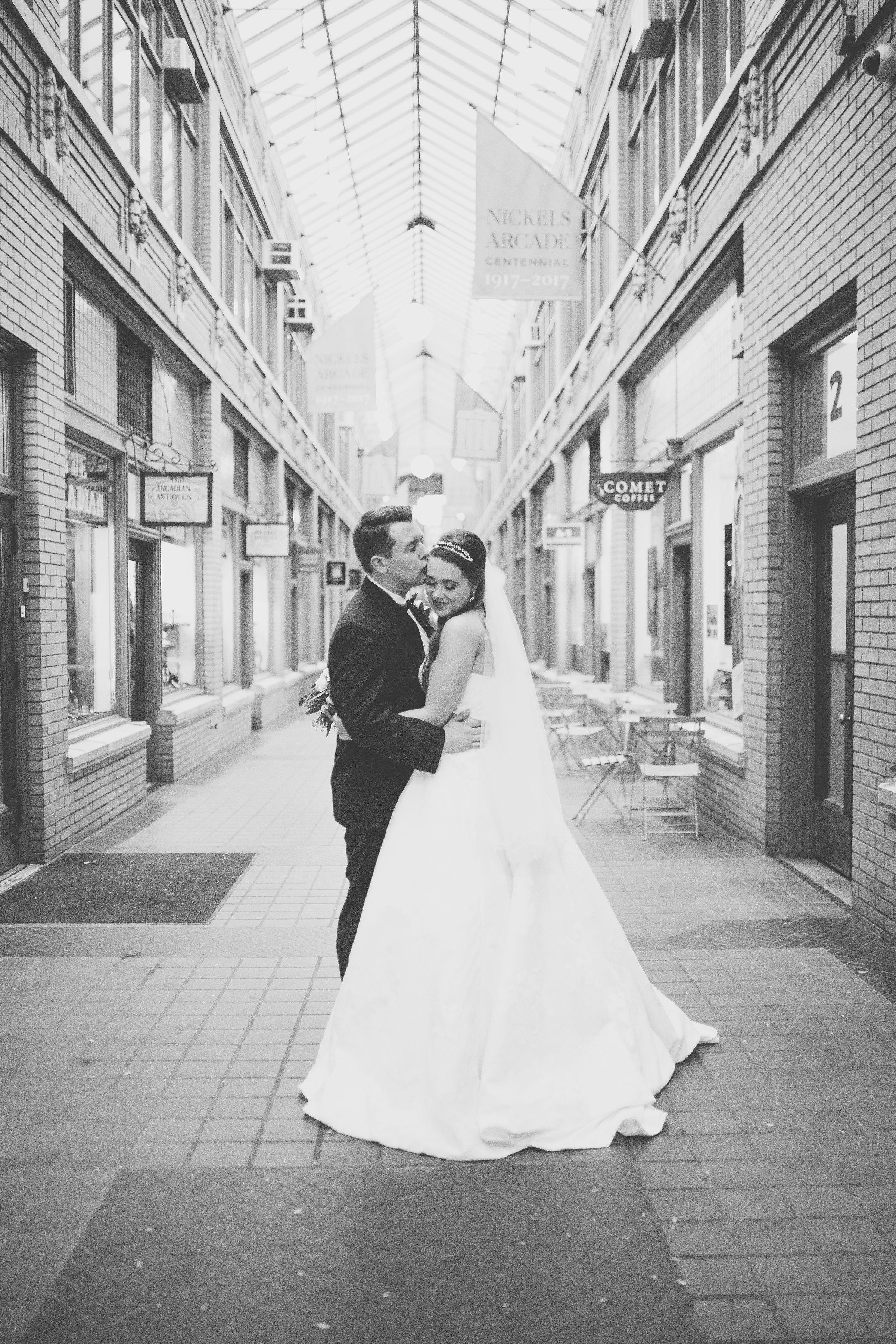 Ann arbor fine art wedding photographer holly clark