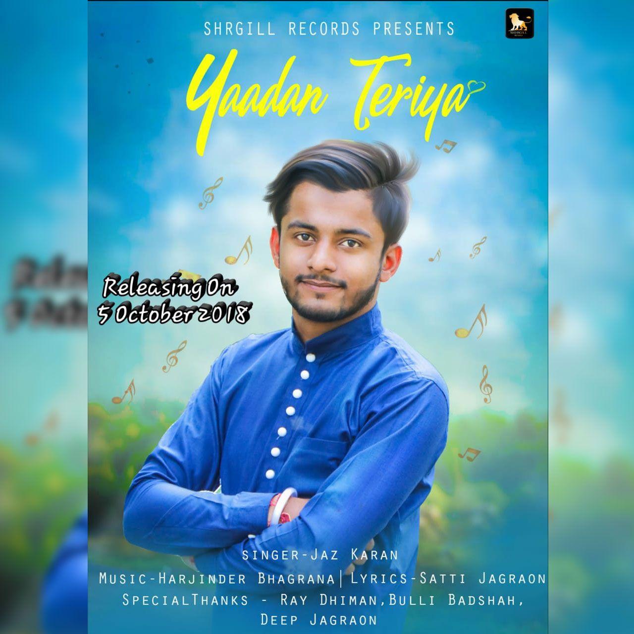 Kardein Han Mp3: Pta Ni By Zot Harz Latest Punjabi Song 2018 T Pta