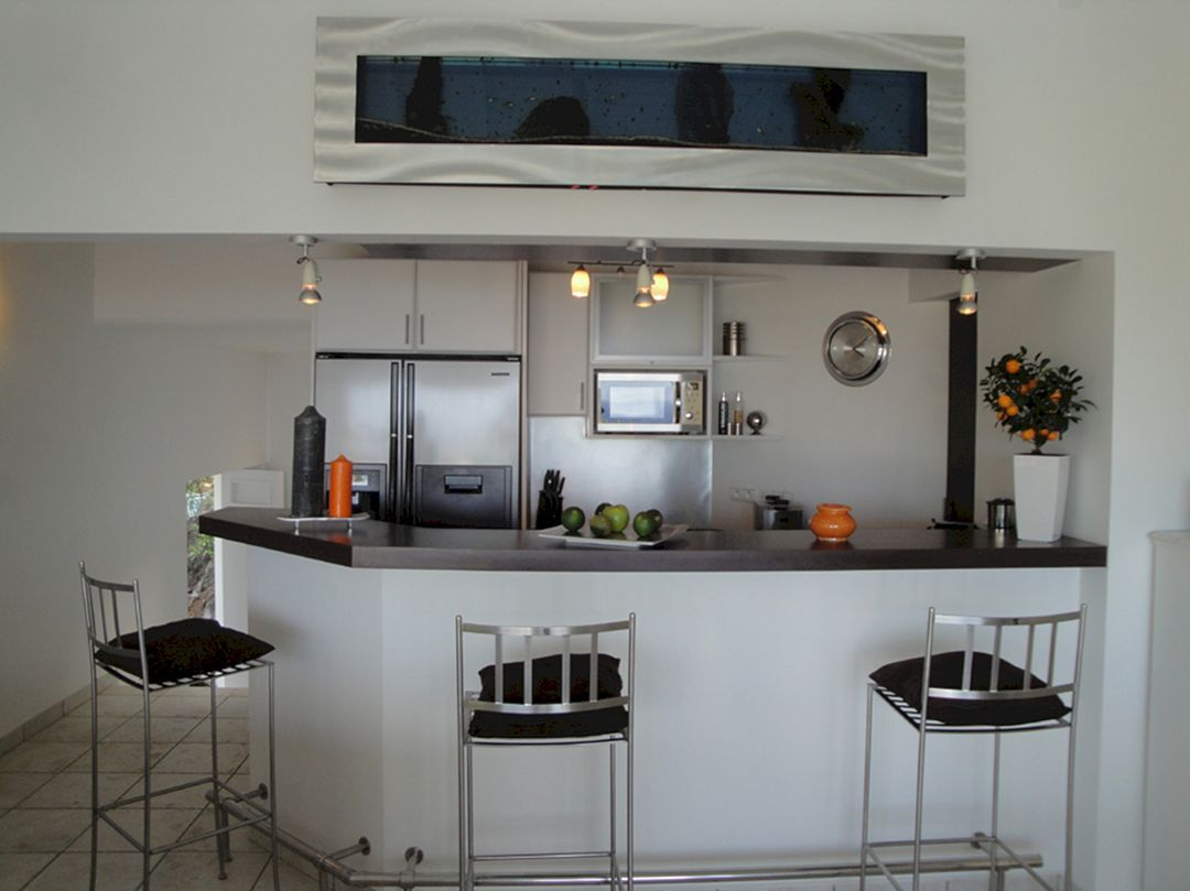 60 awesome kitchen countertop bar designs ideas for your