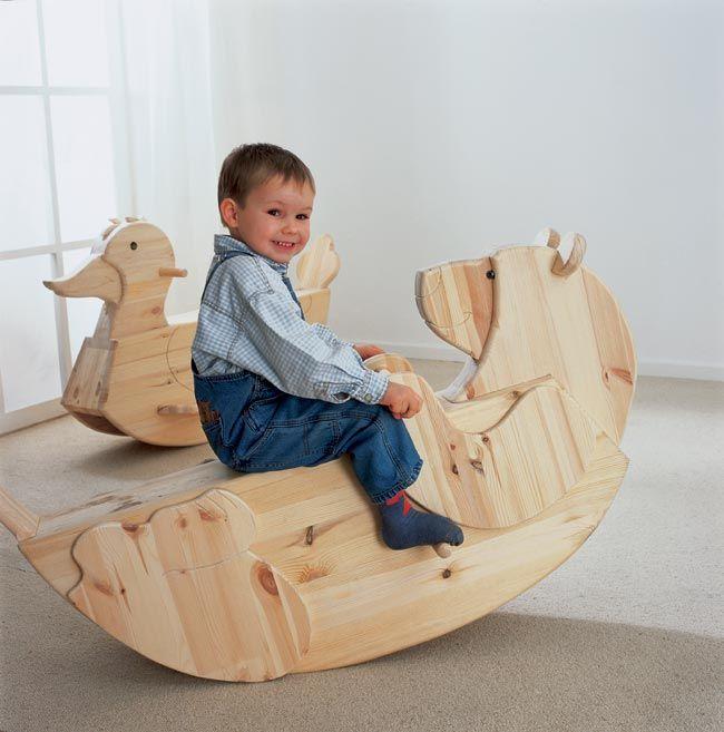Come Costruire Un Dondolo Di Legno.Dondolo In Legno Costruire Un Dondolo Dondolo Per Bambini