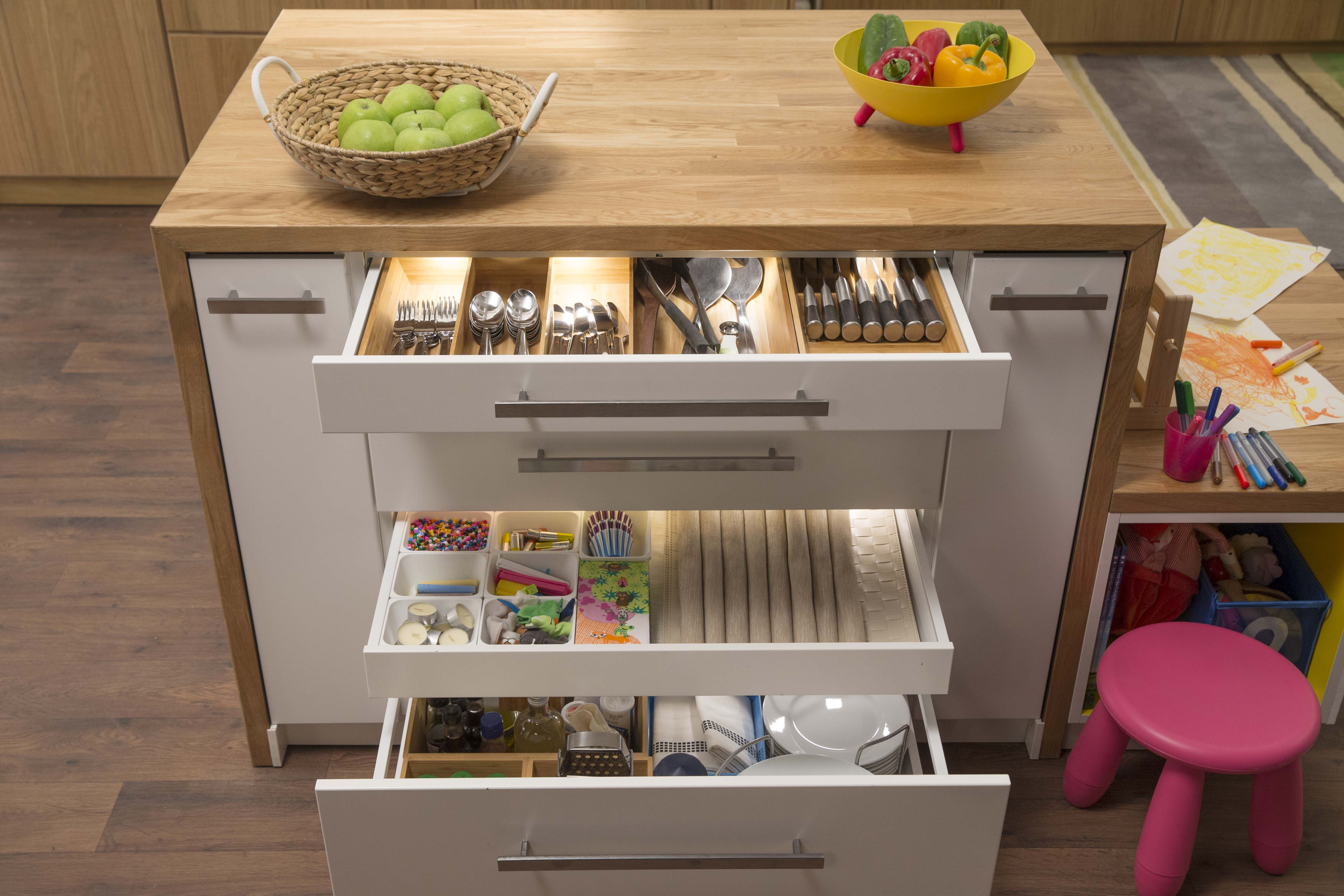 ikea kitchen METOD METOD: One new kitchen system, thousands of ...