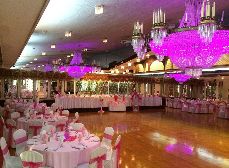 Astoria World Manor Inc Wedding Venue