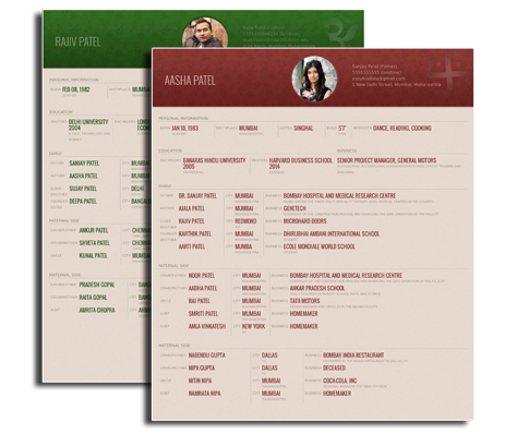 biodata format for marriage aim pinterest