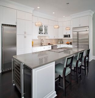 Merveilleux Portfolio Close Up   Home   Traditional   Kitchen   Dc Metro   By Nicely  Done Kitchens