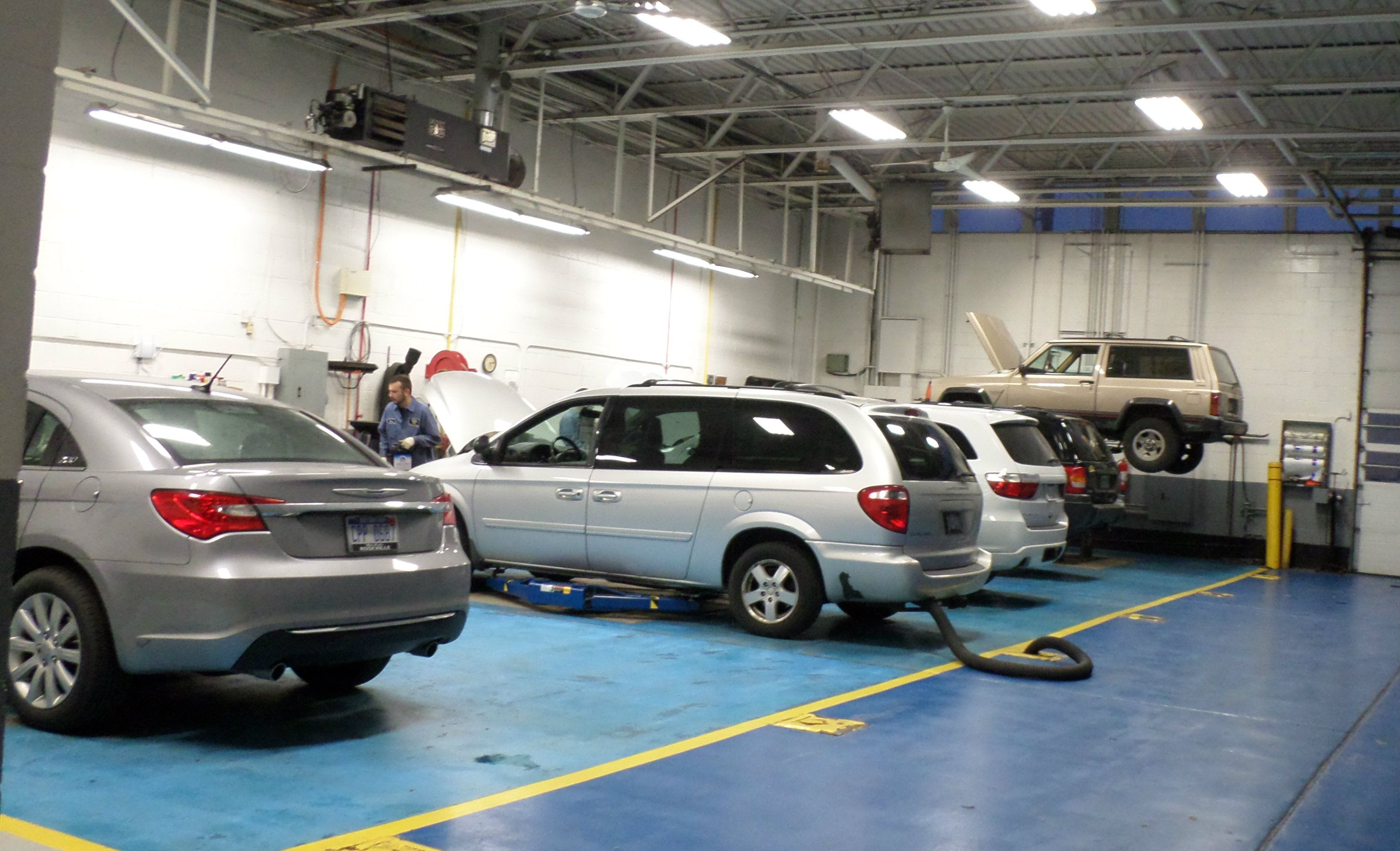 How Can We Improve Our Service Department We Value Our Customers Feedback And Would Like To Hear From You Chrysler Dodge Jeep Chrysler Customer Feedback