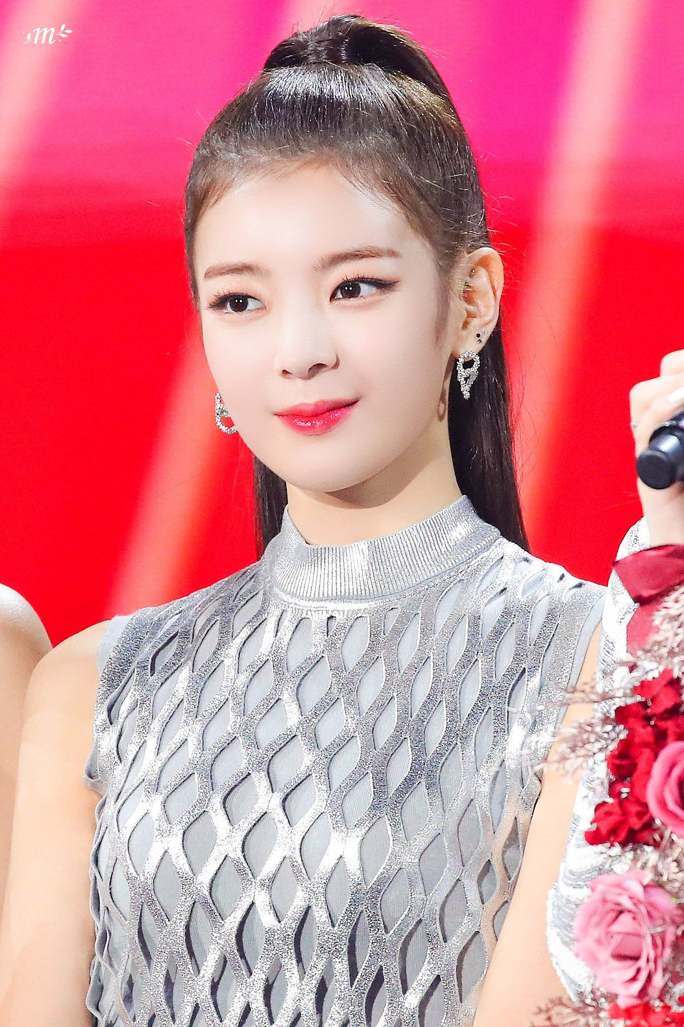 Mint Candy On Twitter Itzy Kpop Girls Lia