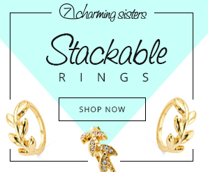 Are you a Super Mom or a Fashionista? Maybe you're a Minimalist or the chic who likes for her jewelry to walk in the room before she does. Whatever your style, 7 Charming Sisters has the jewelry for you! Read more: http://randombabblings.ning.com/profiles/blogs/7-charming-sisters