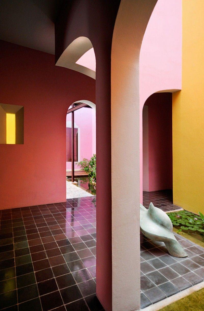 Rosas And Xocolate Merida, Yucatan, Mexico   Interior Contemporer Interior Contemporary