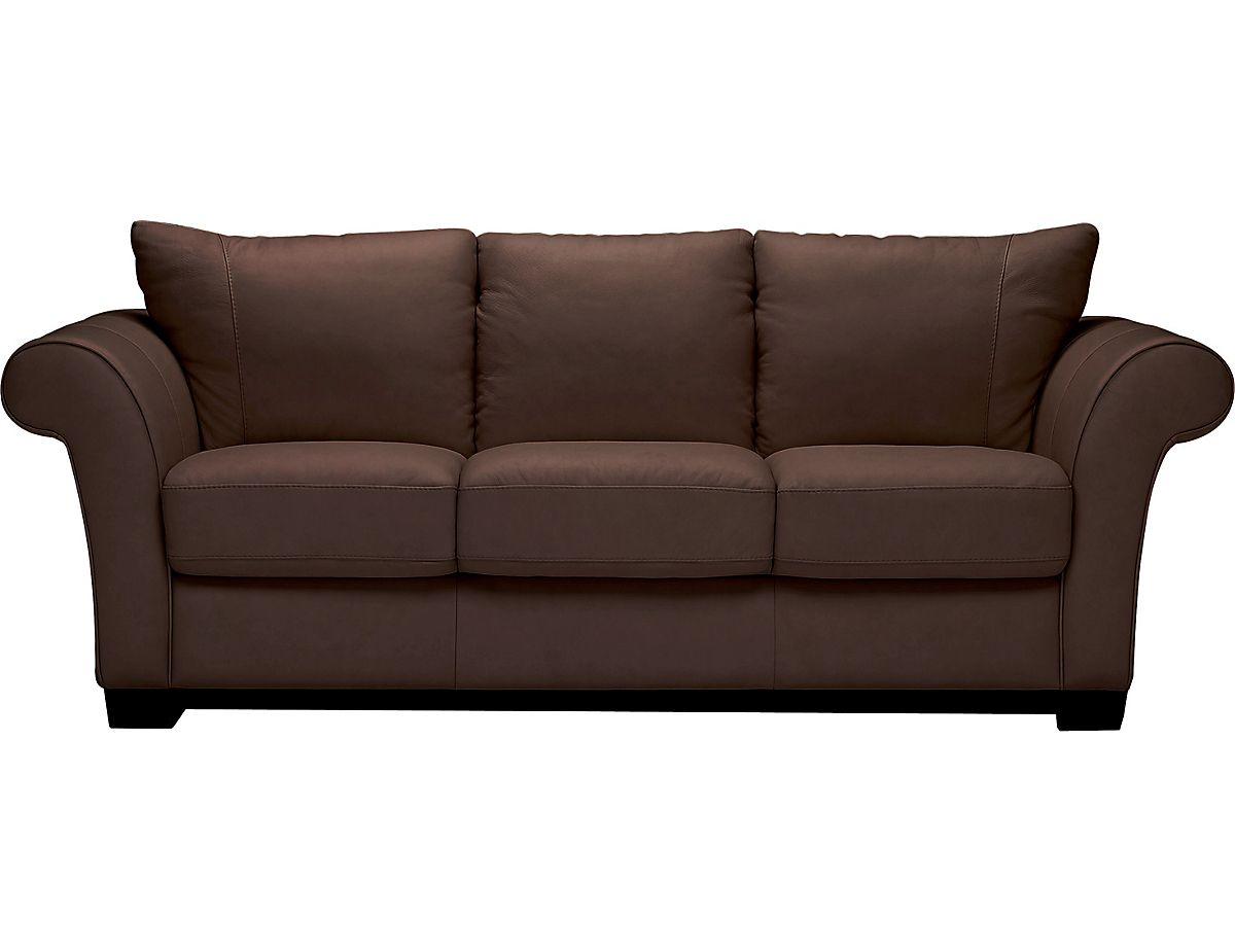 Layla Genuine Leather Sofa Brown Layla2b S The Brick Genuine Leather Sofa Brown Leather Sofa Sofa