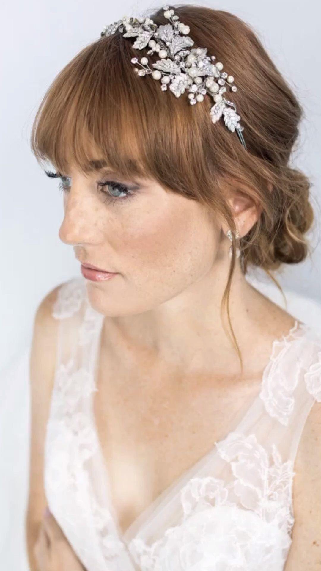 Pin auf Brautjungfer Kleider