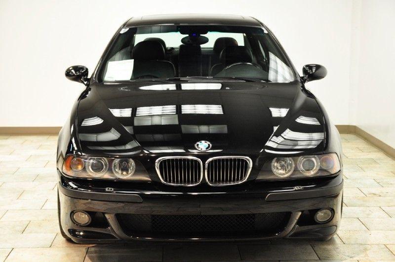 2001 BMW 5 Series M5 Luxury cars, Bmw alpina, Bmw