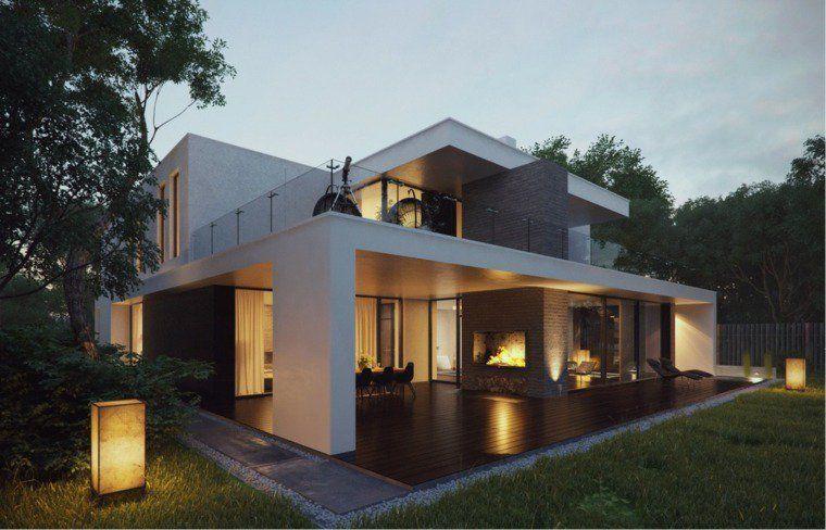 Découvrez nos 100 idées véranda et terrasse maison | Maison Dakar ...