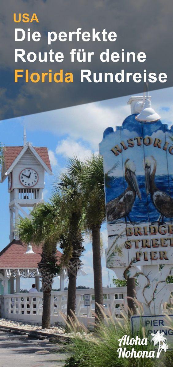 Photo of Florida Roadtrip