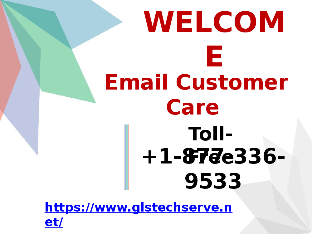Call our Email expert technician get the live support