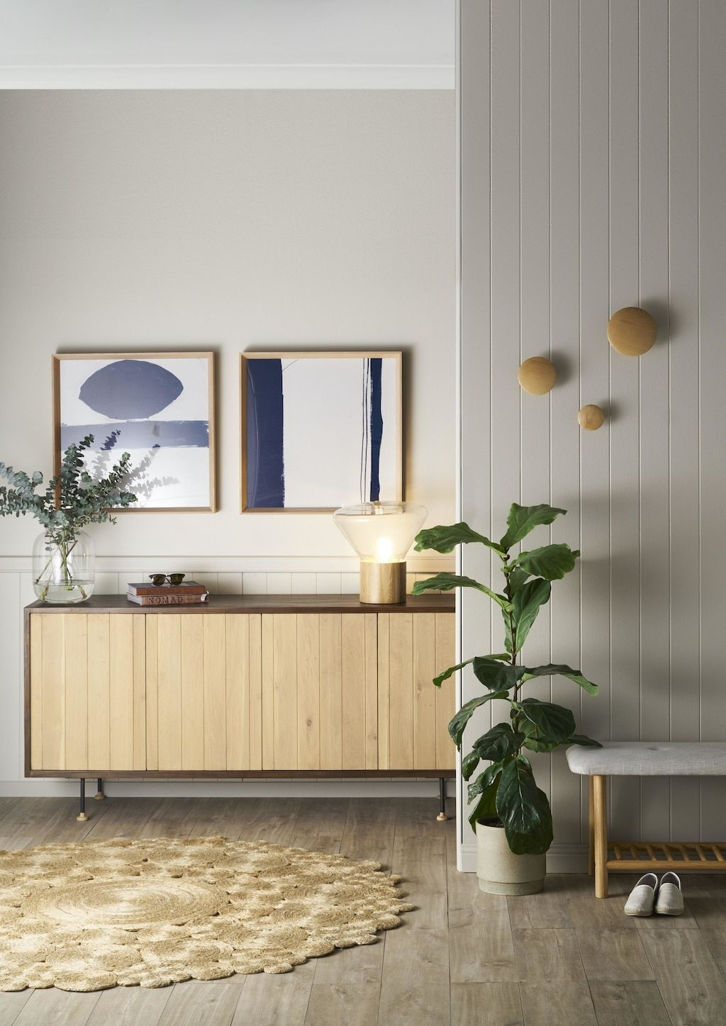 taubmans fossil find and aria ivory two of blaze s favourite neutral shades home in 2019. Black Bedroom Furniture Sets. Home Design Ideas