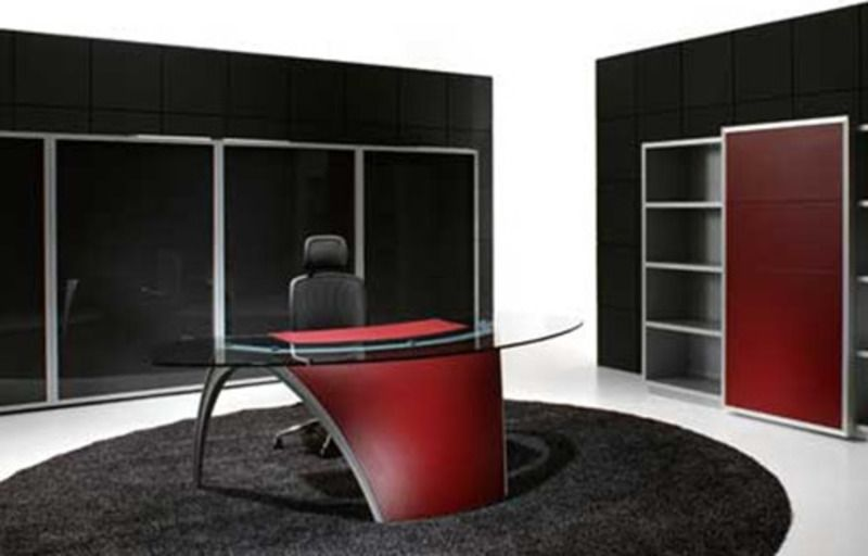 Minimalist Desks For Home Office Design And Style Concepts