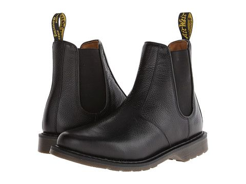 e7cd283301a Dr. Martens Victor Chelsea Boot
