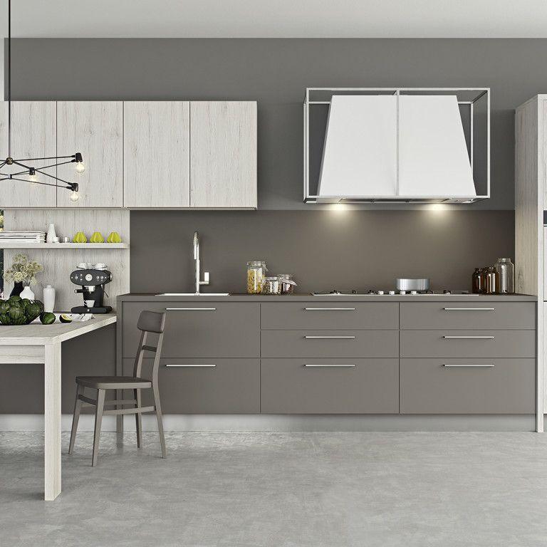 Pin Su Cucine Moderne