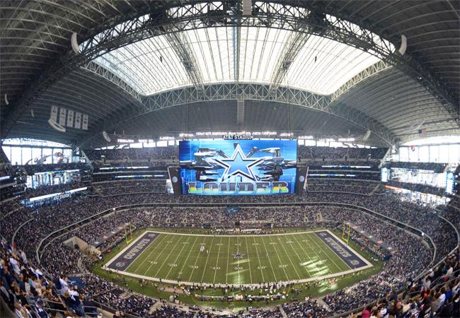 Pin by shyamal on NFL Live Streaming Dallas cowboys, Los